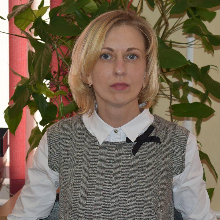 Рожкова Светлана